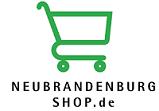 Neubrandenburg Shop und Souvenirs Logo